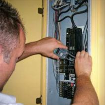 electrician burbank